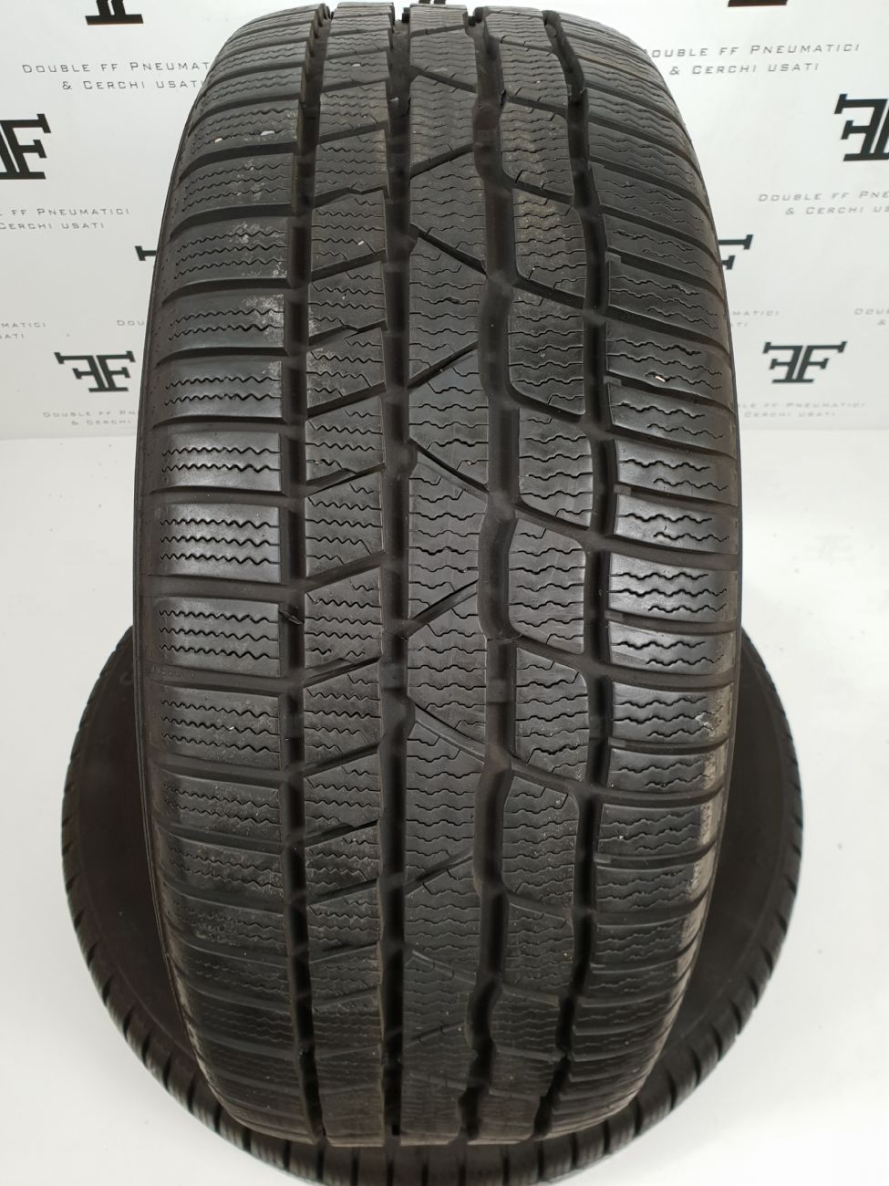225/50 R17 98H CONTINENTAL CONTIWINTERCONTACT  TS830P DEMONTE'
