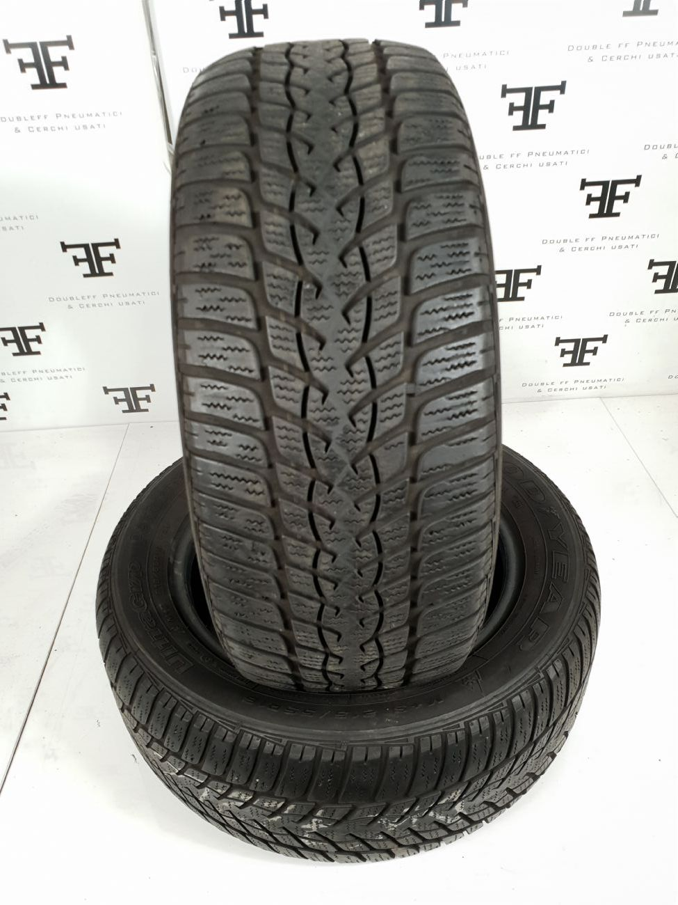 215/55 R16 93H GOODYEAR ULTRAGRIP PERFORMANCE