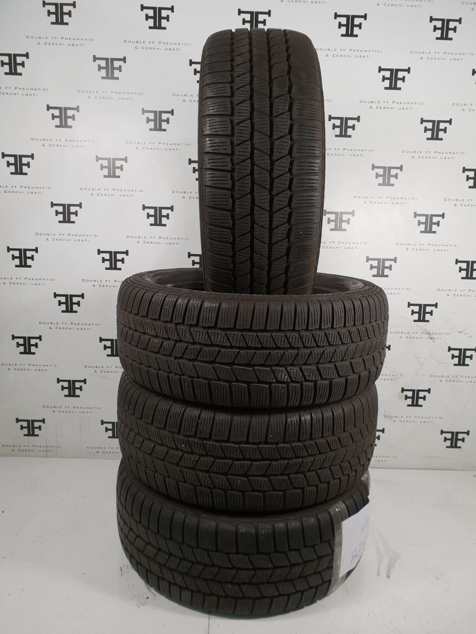 245/50 R18 100H CONTINENTAL CONTIWINTERCONTACT TS810S RUN FLAT