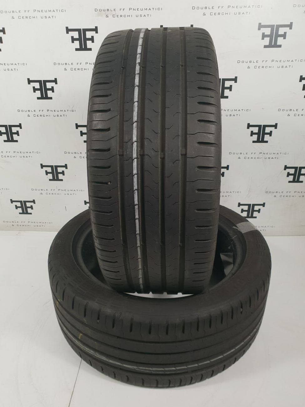 225/45 R17  94V CONTINENTAL CONTIECOCONTACT5
