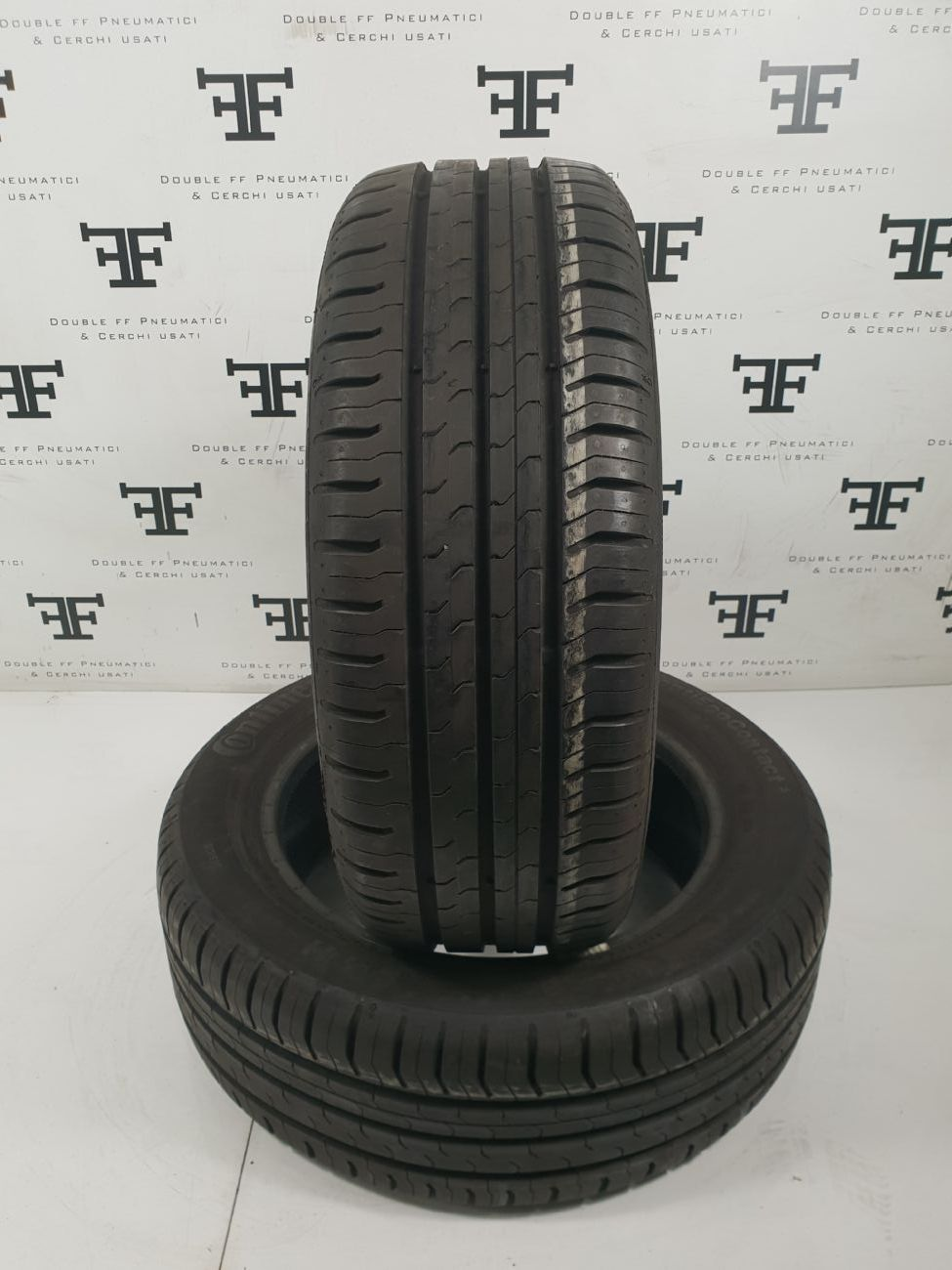 185/55 R15 82H  CONTINENTAL CONTIECOCONTACT 5 DEMONTE'