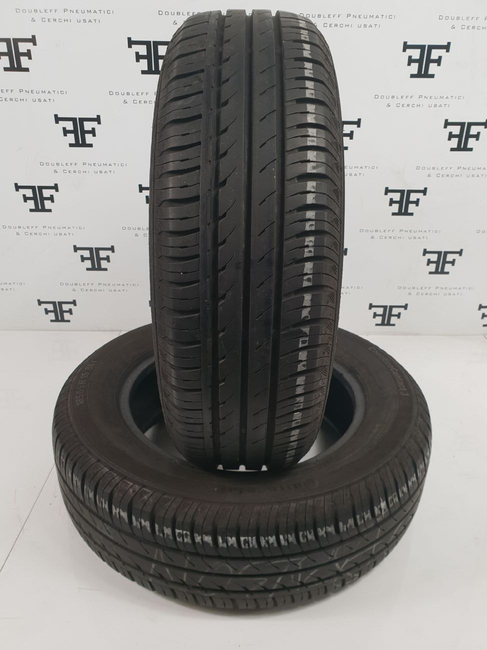 185/65 R15  88T  CONTINENTAL CONTIECOCONTACT3
