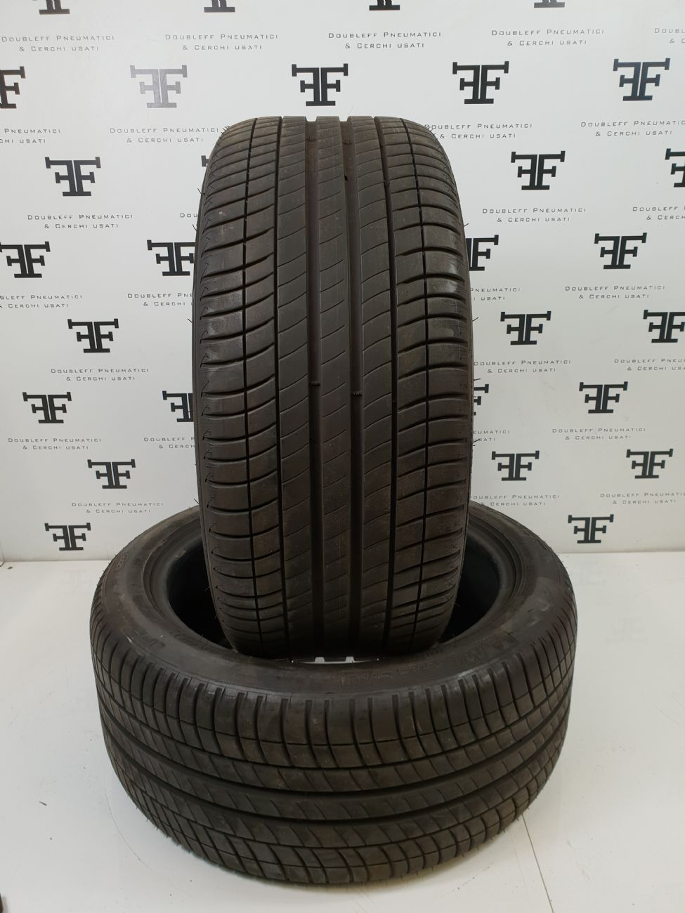 275/40 R19 101 Y MICHELIN PRIMACY 3