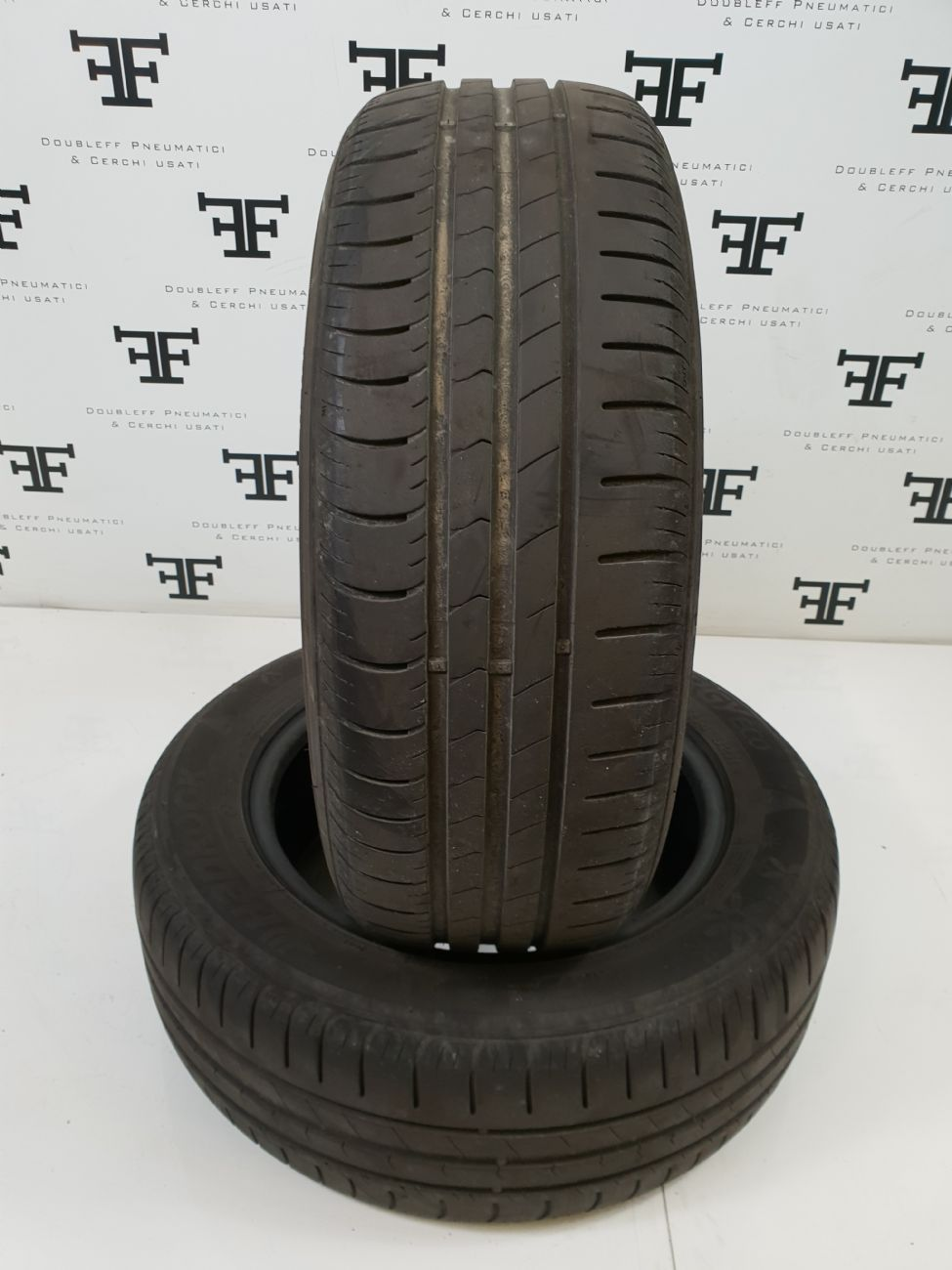 185/60 R14 82 H HANKOOK KINERGY ECO K425