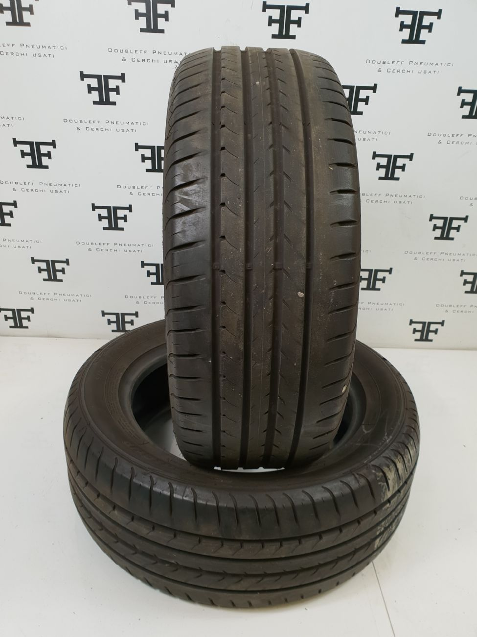 215/55 R16 93 H GOODYEAR EFFICIENTGRIP