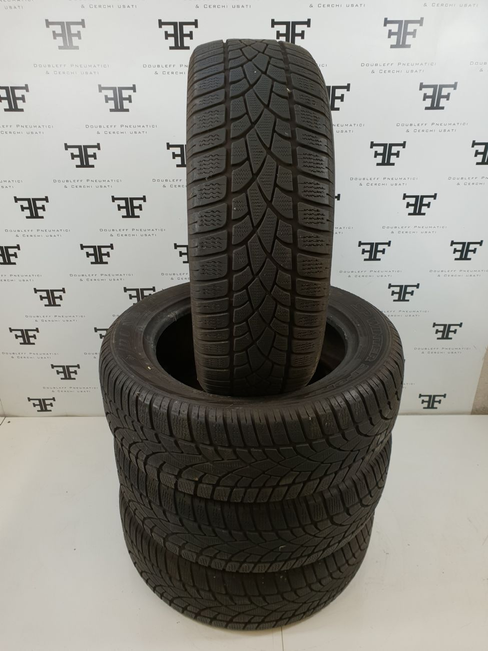 235/55 R18 100 H DUNLOP SP WINTER SPORT 3D