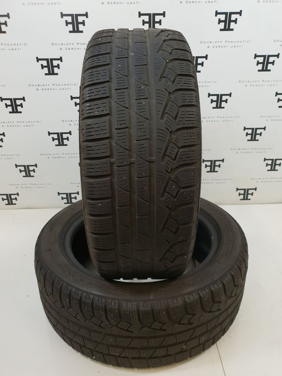 225/50 R17 98 V PIRELLI WINTER 240 SZ II