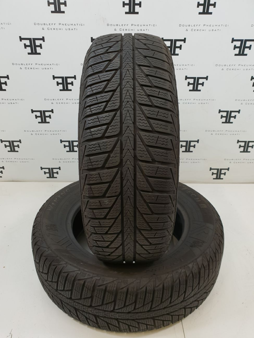 195/65 R15 91 T VIKING SNOW-TECH II