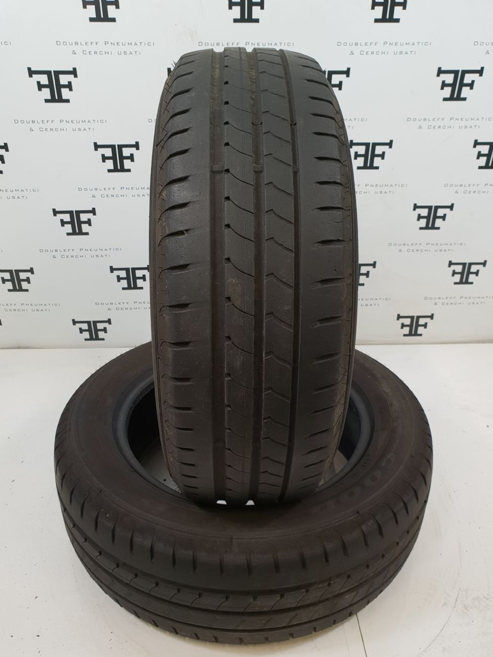195/60 R16 89 H GOODYEAR EFFICIENTGRIP