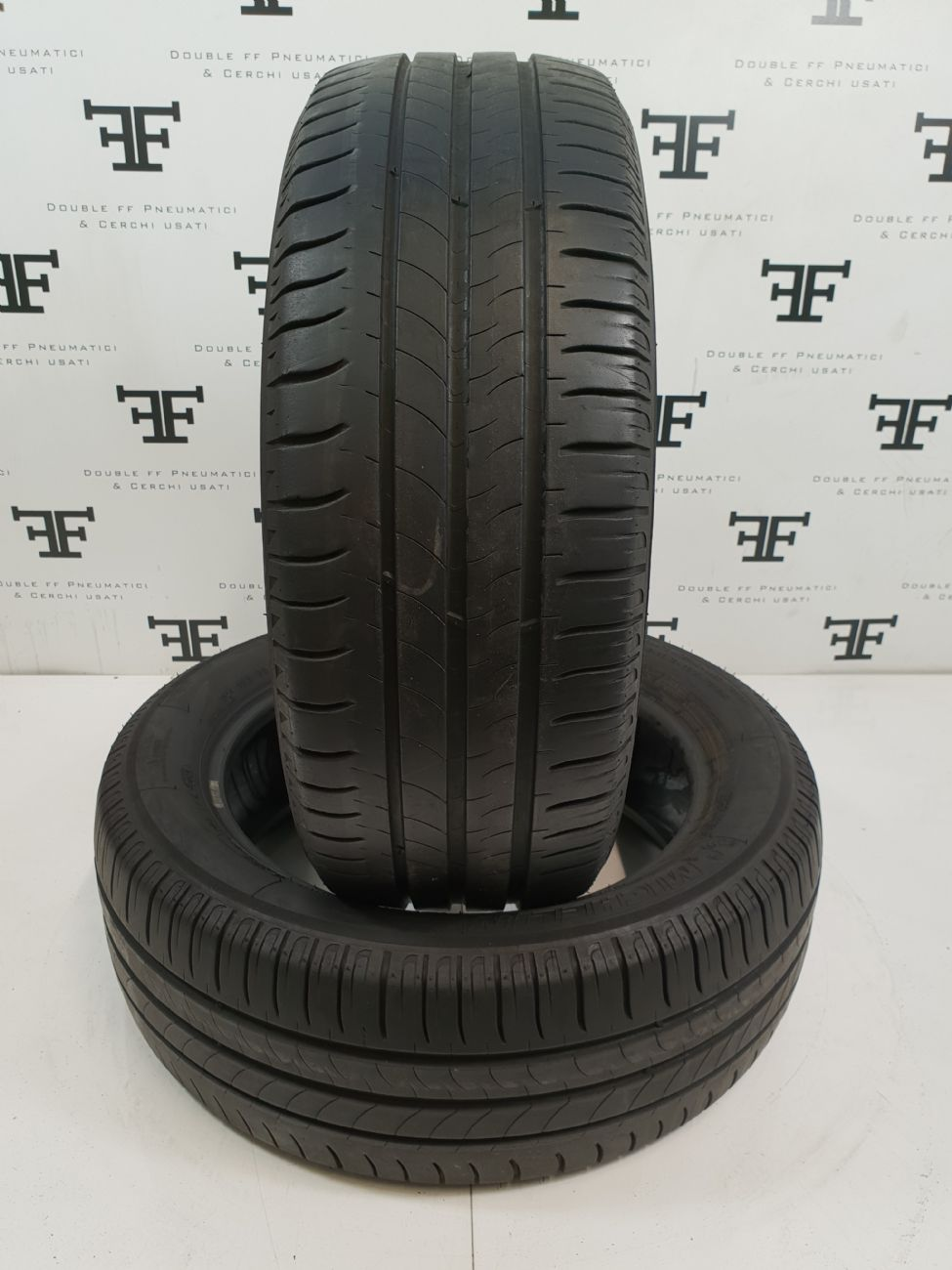 195/55 R16 91 T MICHELIN ENERGY SAVER