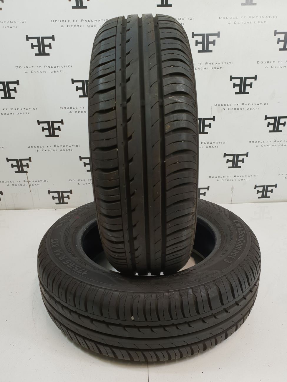 175/65 R14 82 T CONTINENTAL C.ECOCNT 3