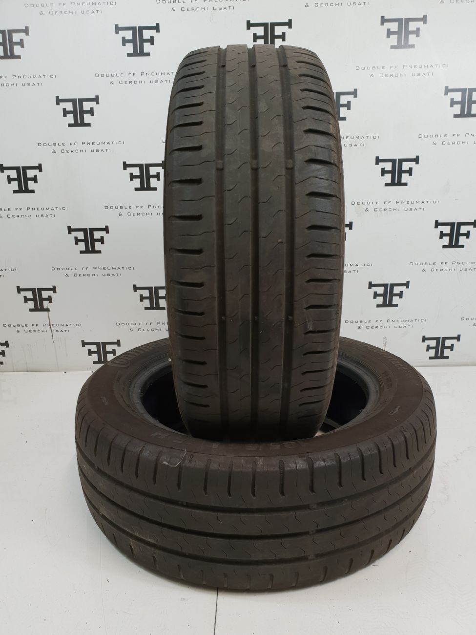 185/55 R15 82 H CONTINENTAL ContiEcoContact 5