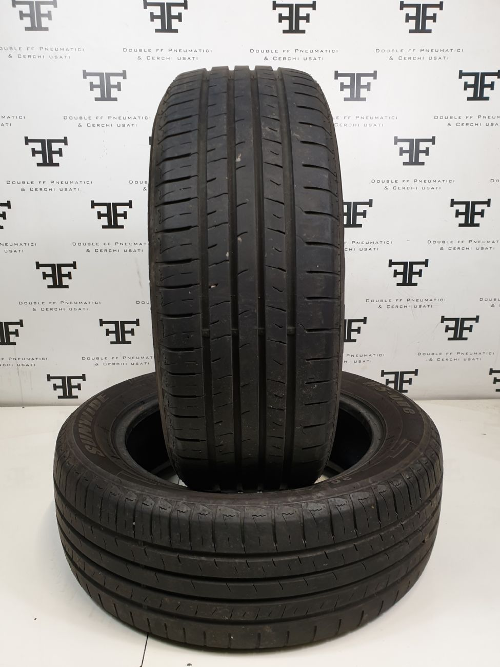 205/55 R16 94 W SUNWIDE RS ONE