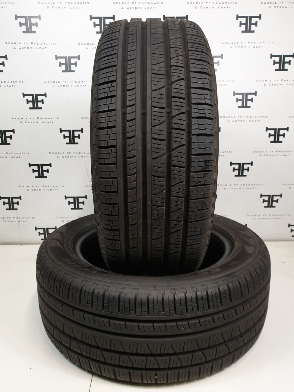 235/55 R17 99 V PIRELLI SCORPION VERDE ALL SEASON DEMONTE
