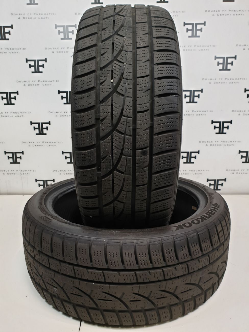 205/45 R17 88 V HANKOOK WINTER  INCEPT EVO