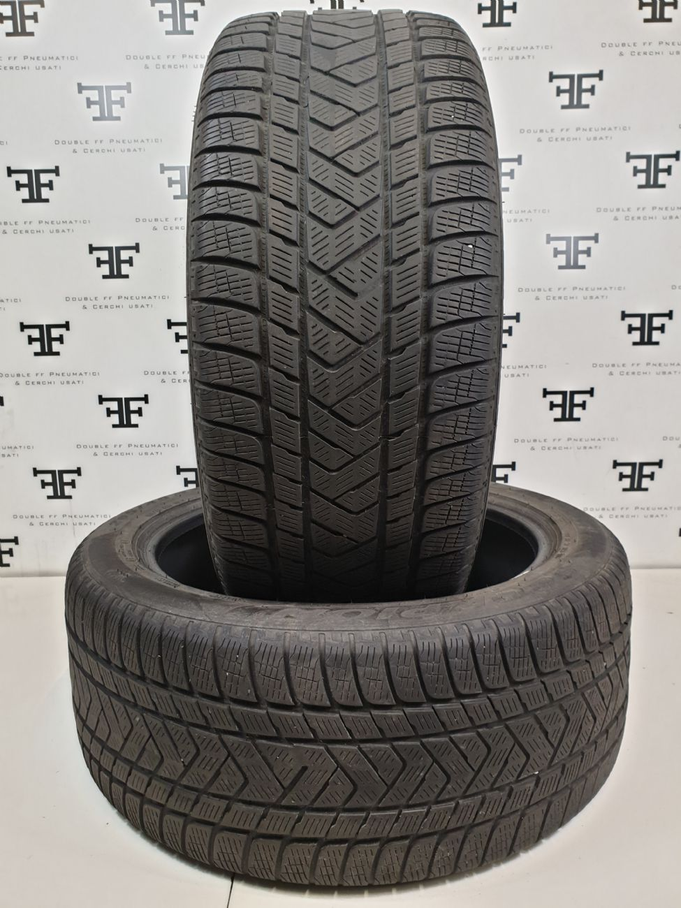 265/45 R20 108 V PIRELLI SCORPION WINTER