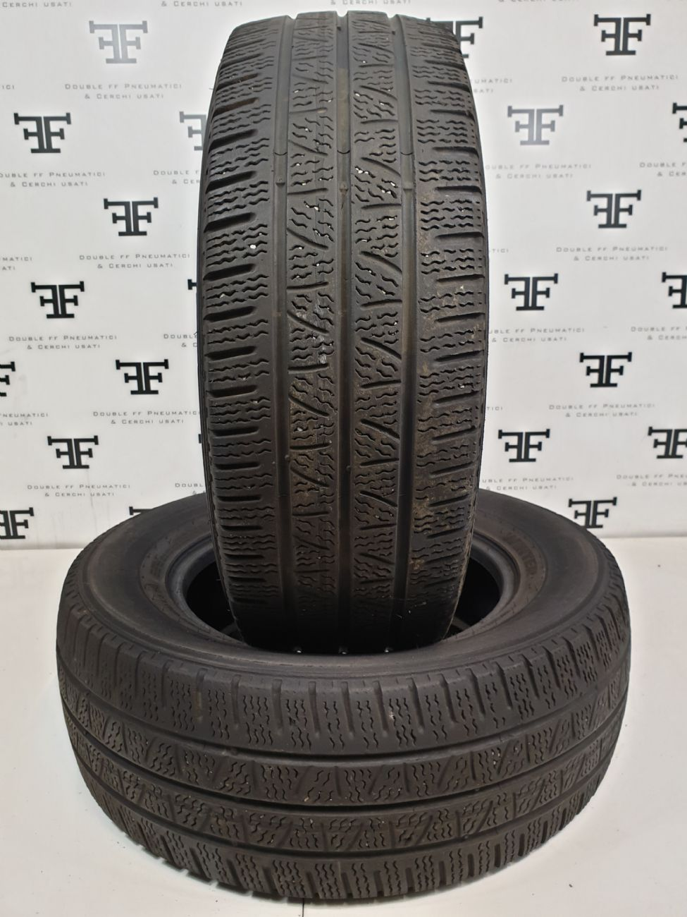 235/65 R16C 115/113 R PIRELLI CARRIER WINTER