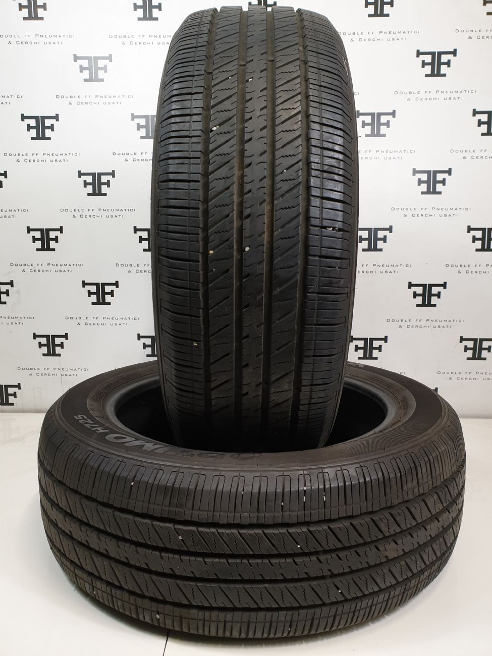 235/55 R19 101 H HANKOOK OPTIMO H725 DEMONTE