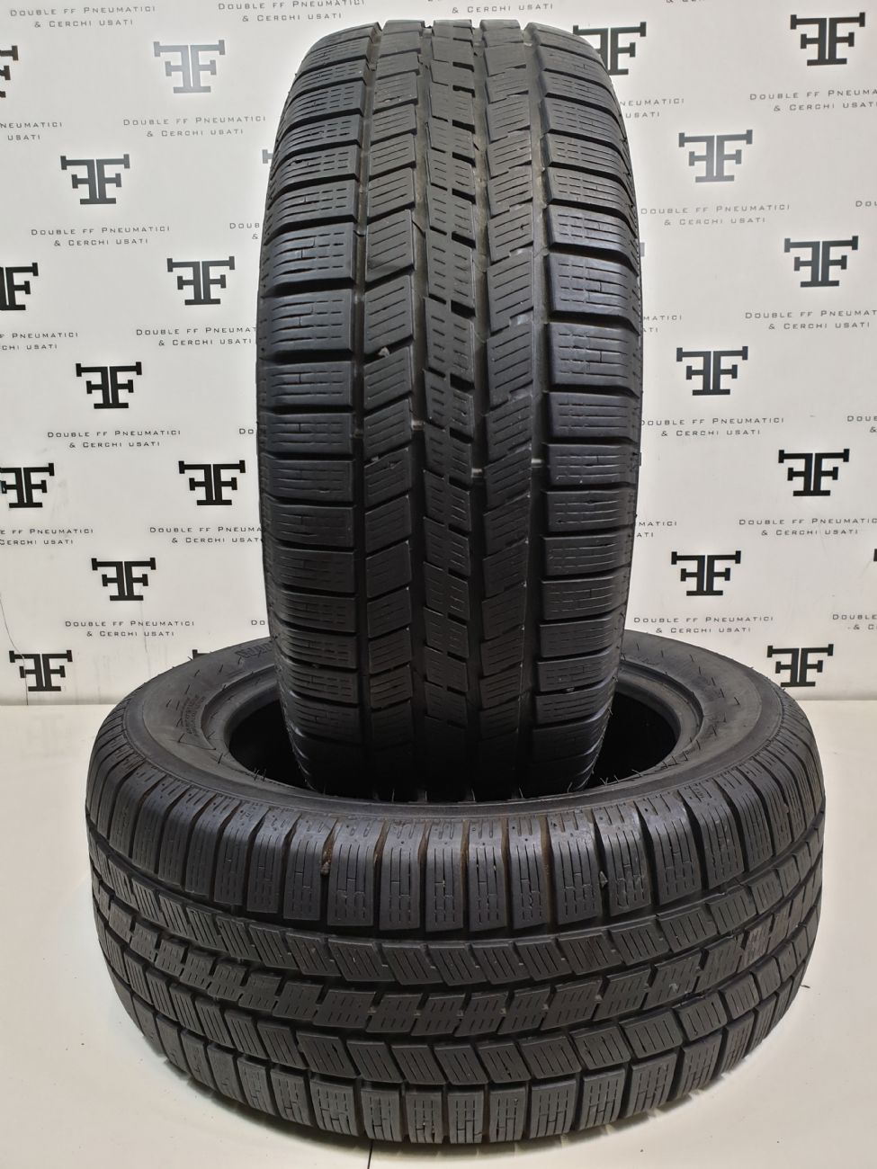215/55 R16 93 H PIRELLI WINTER 210 SNOW SPORT