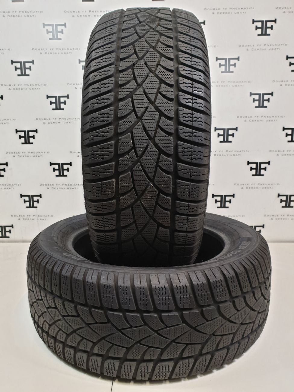 225/55 R17 97 H DUNLOP SP WINTER SPORT 3D