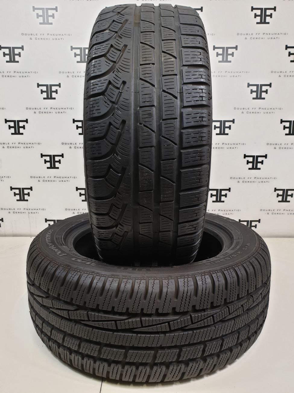215/55 R16 93 H GOODYEAR UG PERFORMANCE