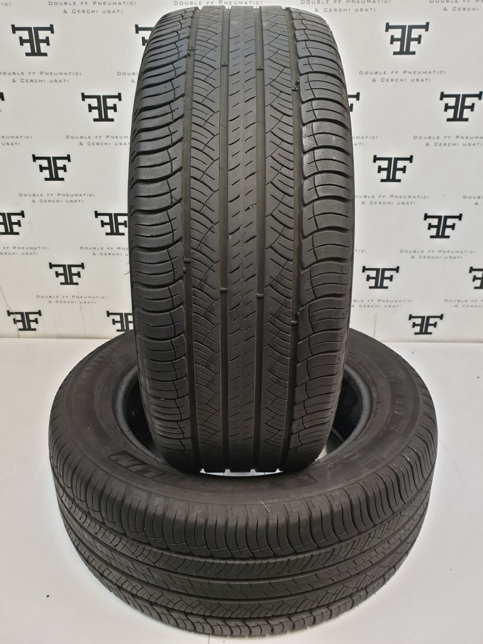 235/55 R17 99 V MICHELIN LAT. TOUR HP M+S