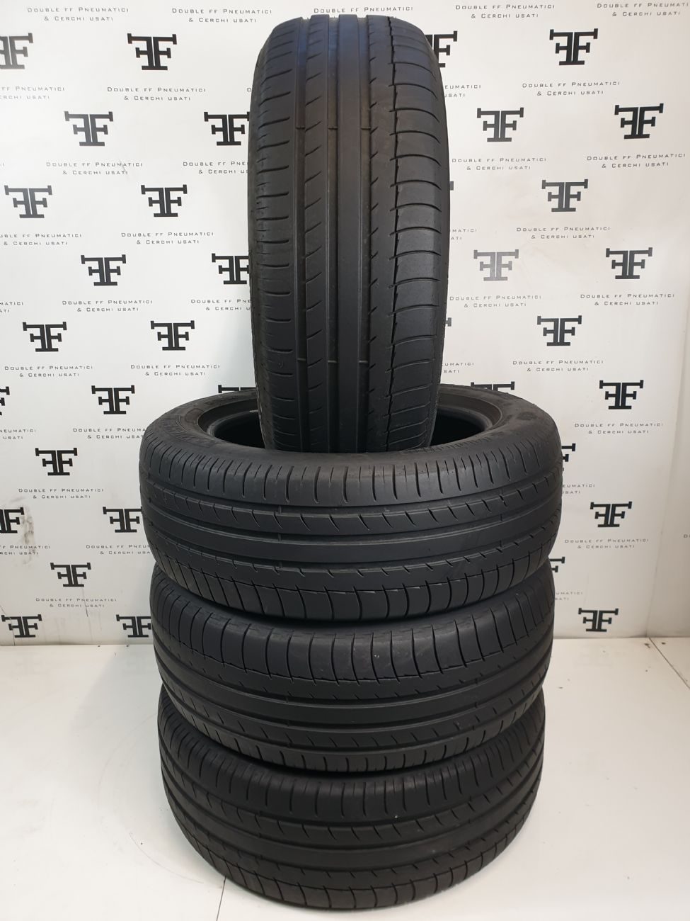 235/55 R17 99 V MICHELIN LATITUDE SPORT