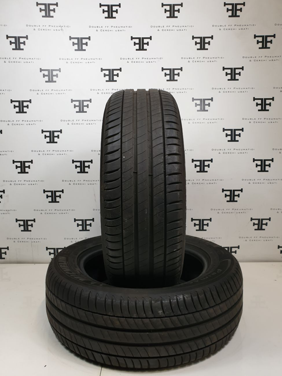 215/65 R17 99 V MICHELIN PRIMACY 3