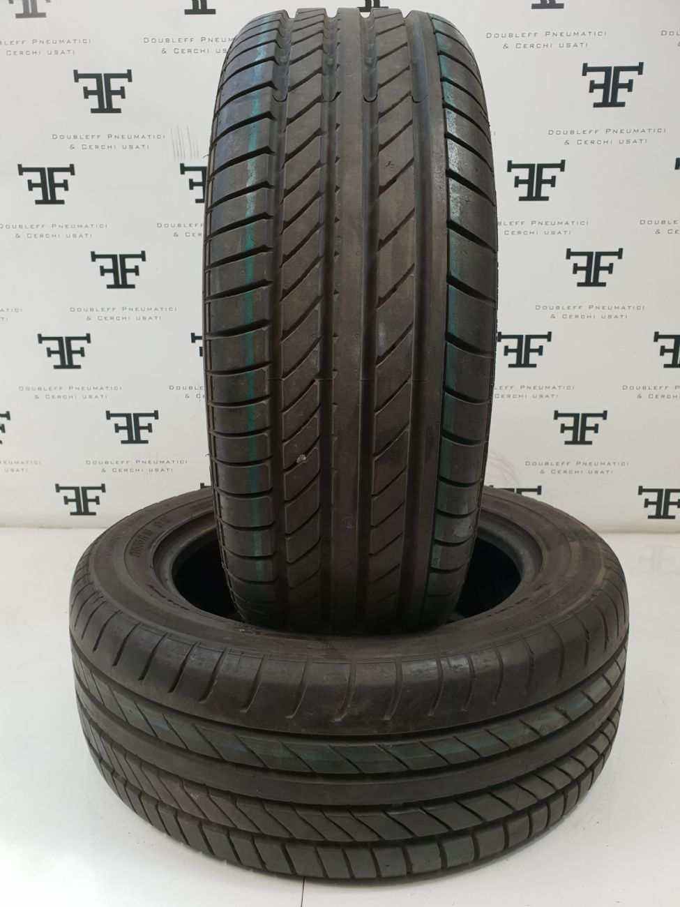 205/55 R16 91 V CONTINENTAL ContiSportContact DEMONTE