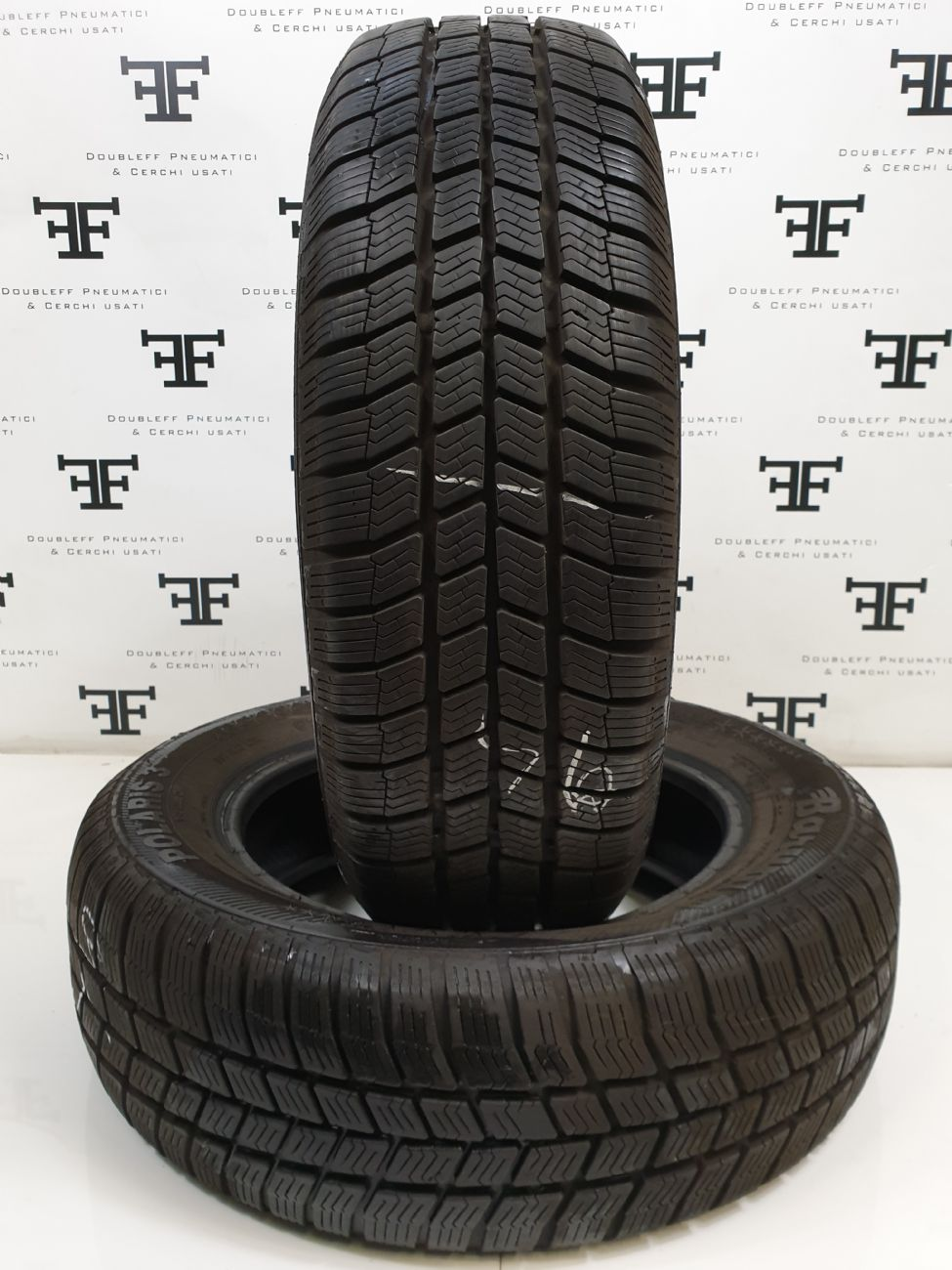 185/65 R15 88 T BARUM POLARIS 3 DEMONTE