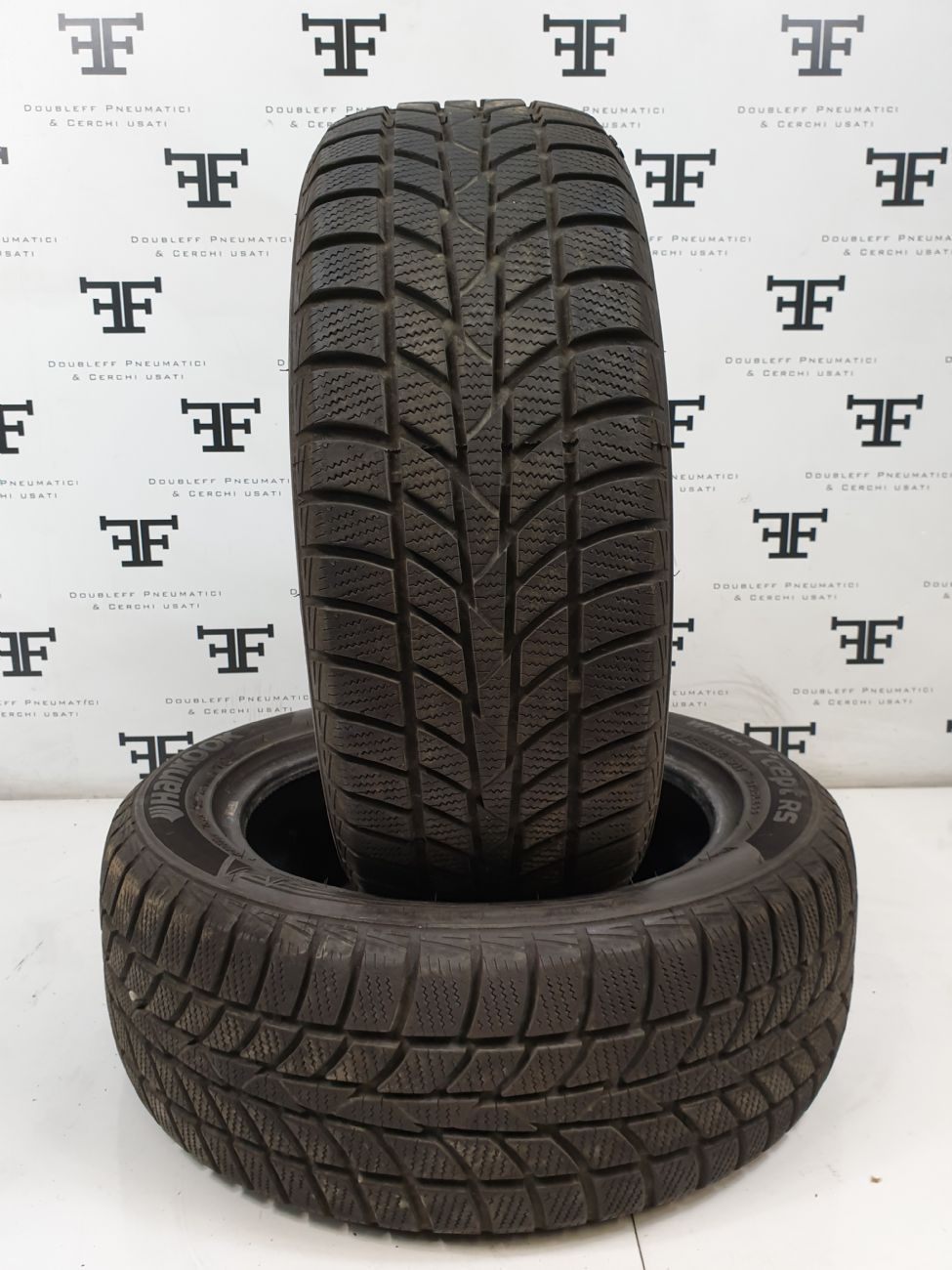 205/55 R16 91 T HANKOOK WINTER ICEPT RS