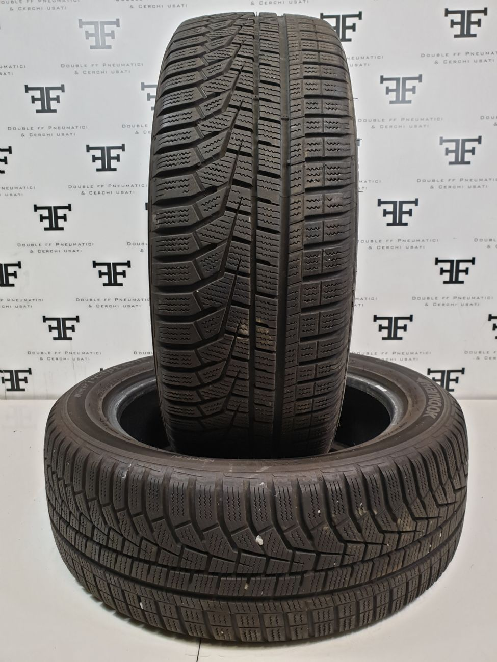 205/55 R16 91 H HANKOOK WINTER I CEPT EVO