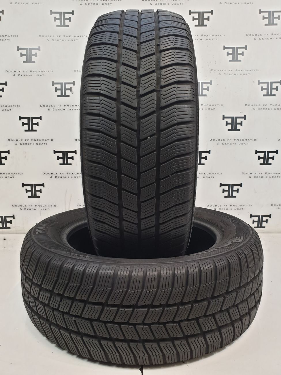205/55 R16 91 H BARUM POLARIS 3