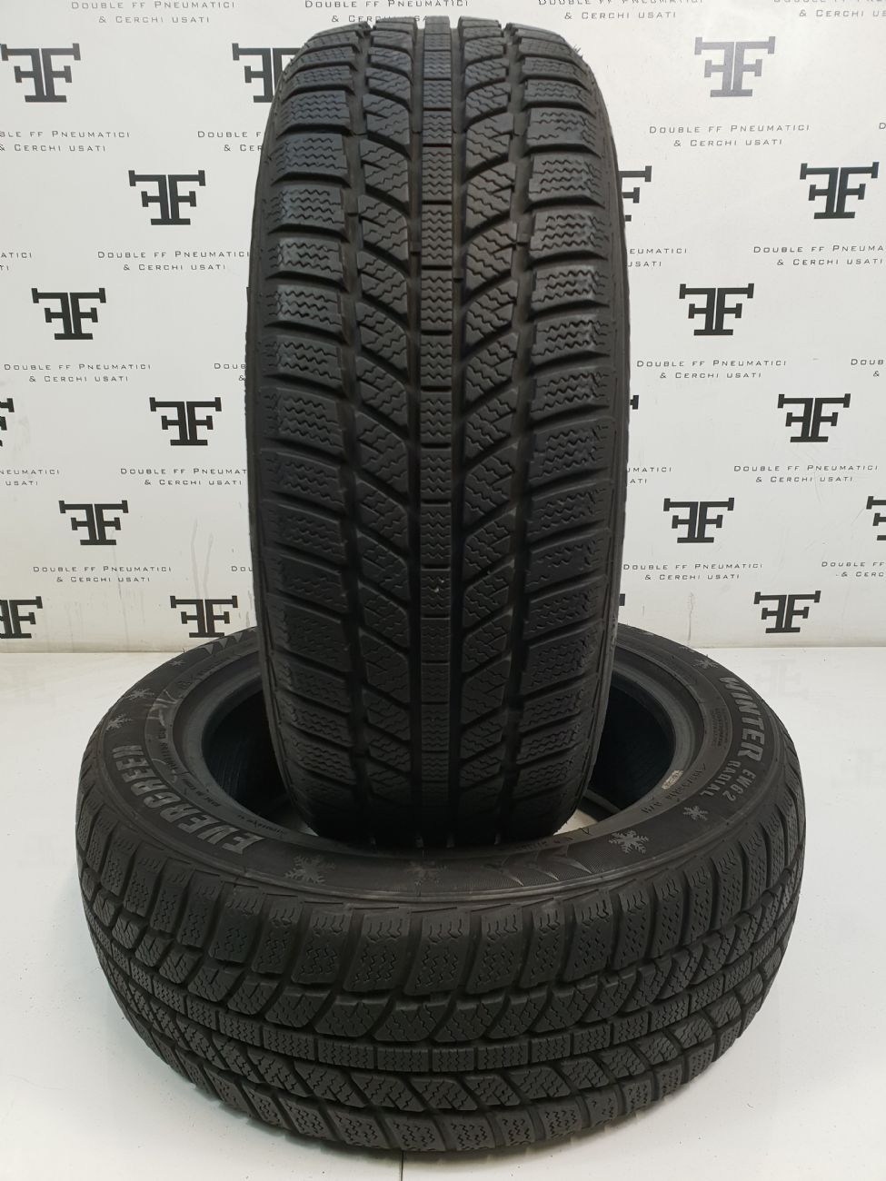 195/55 R16 87 H EVERGREEN WINTER EW 62
