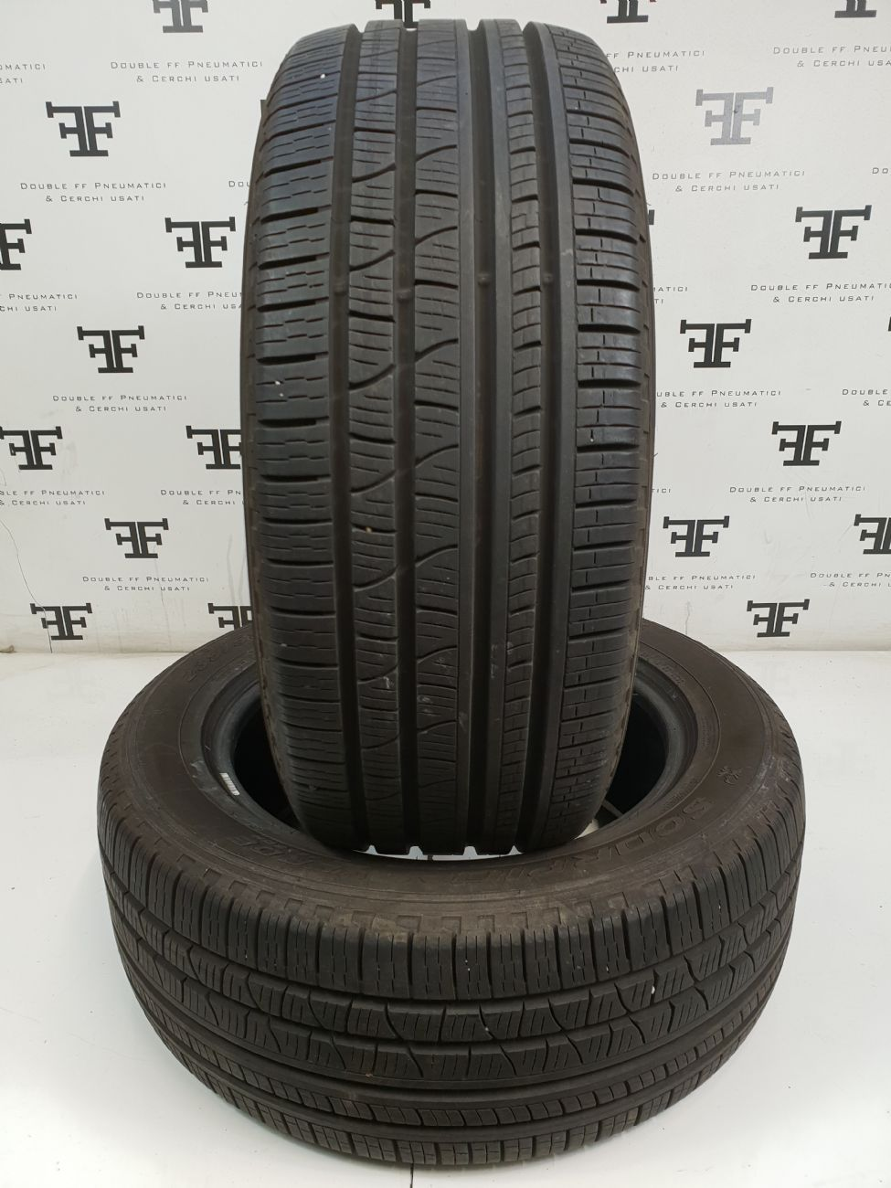 235/55 R17 99 V PIRELLI SCORPION VERDE ALL SEASON