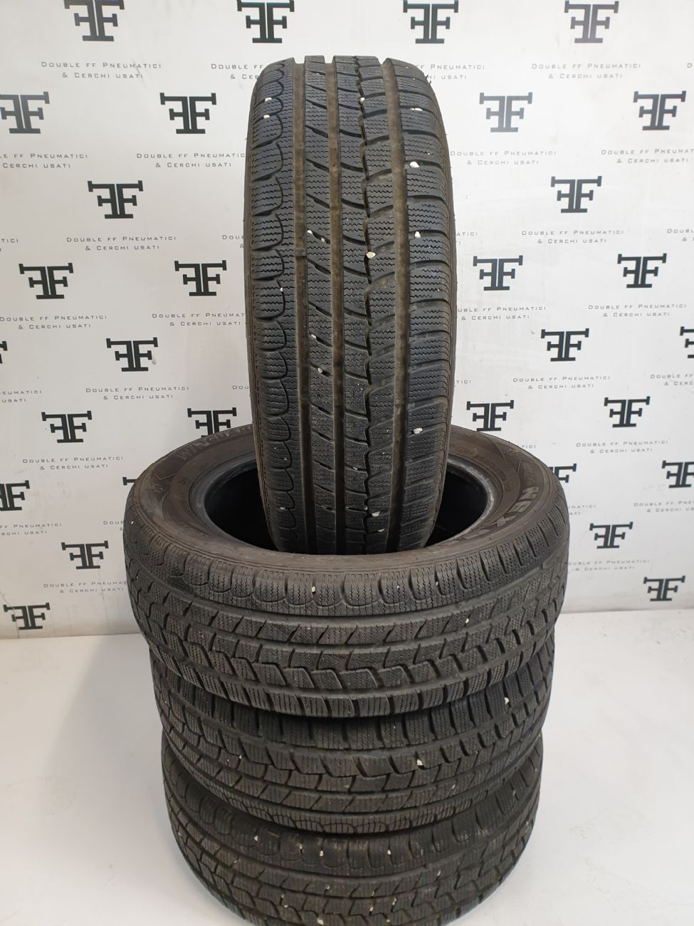 205/55 R16 91 H NEXEN WINGUARD SNOWG DEMONTE
