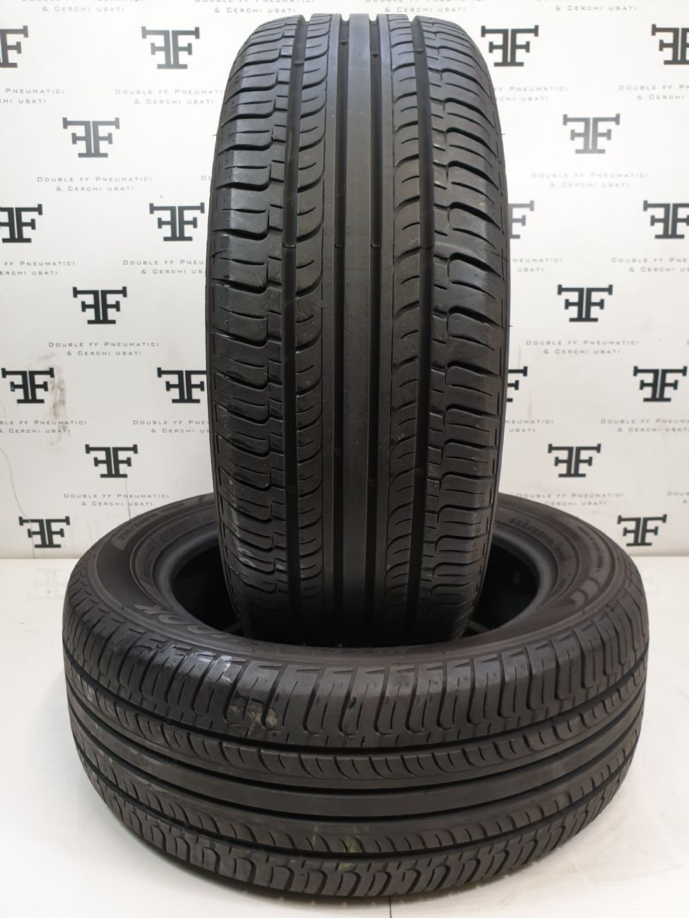235/50 R18 99 H HANKOOK K415 OPTIMO