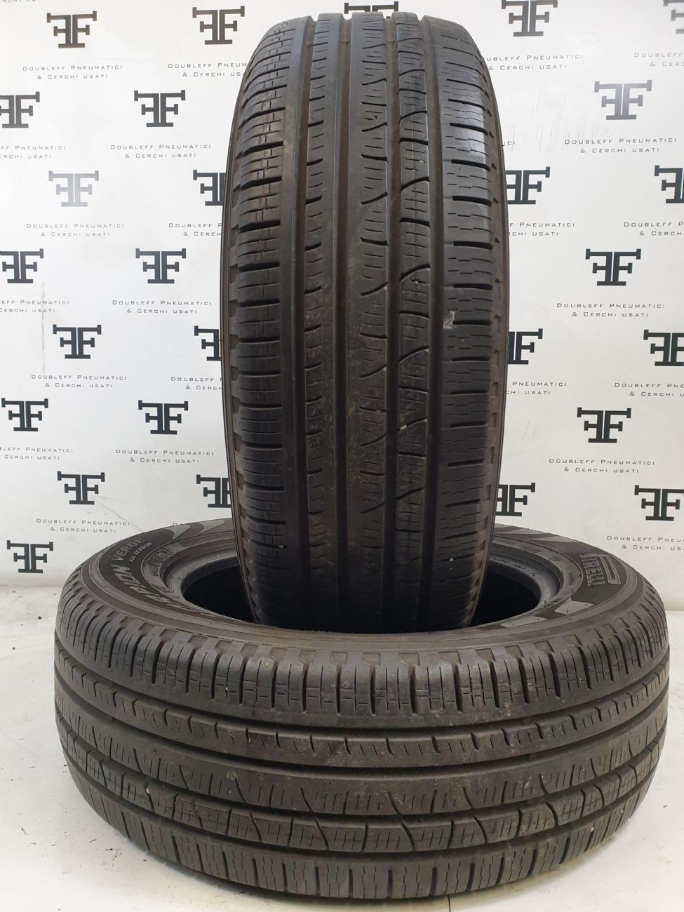 215/60 R17 96 V PIRELLI SCORPION VERDE ALL SEASON