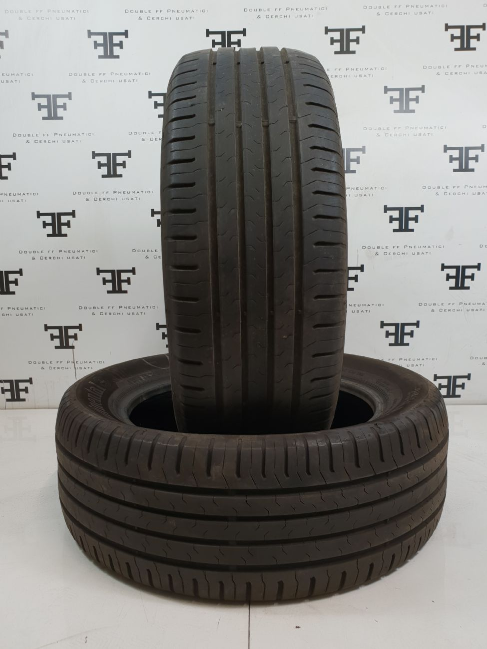 205/55 R17 95 V CONTINENTAL ContiEcoContact 5